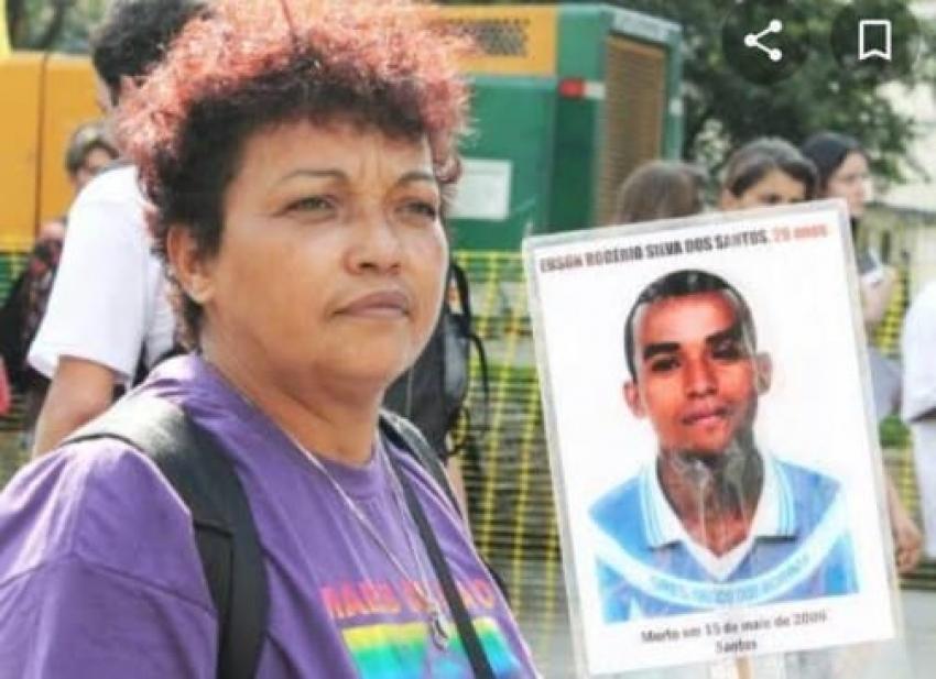 Câmara de Santos aprova mausoléu a vitimas dos crimes de Maio.